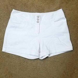 Maurices Shorts sz 7/8